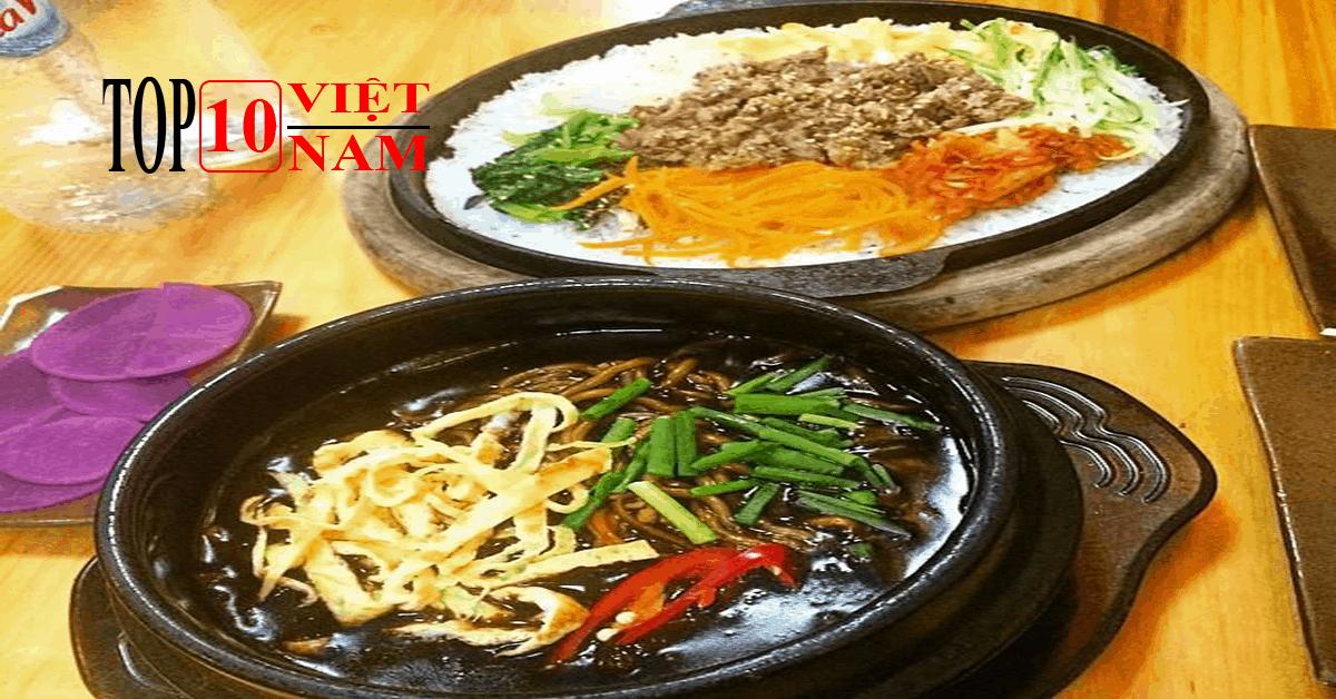 Kimbap Jung – Bán Các Món Ăn Korean Tại Hà Nội