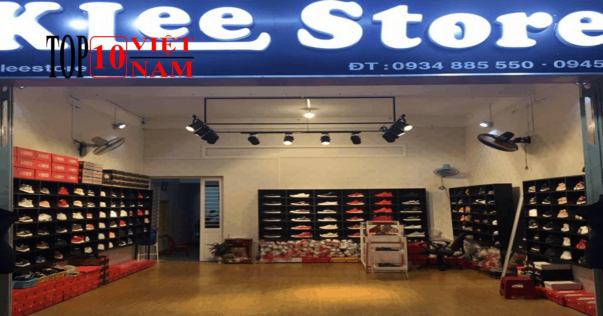 Shop Bán Giày Klee Store Tại Phú Yên