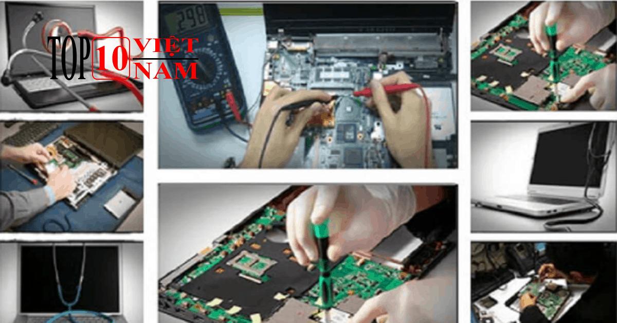 Sửa laptop Minh Phương Computer Tại Phú Yên