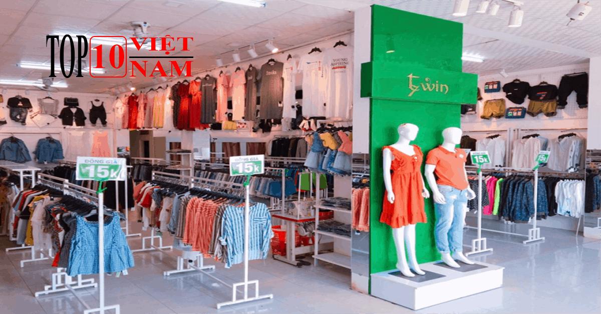 Shop Thời Trang T7win Ở Phú Yên