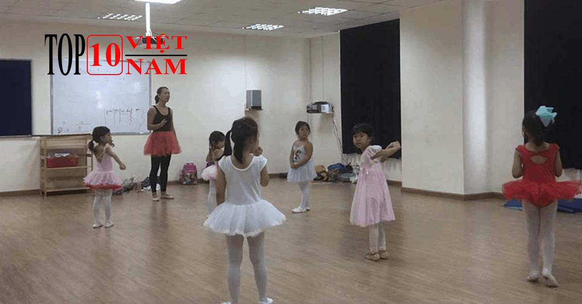 TDT Event- Trung Tâm Dạy Nhảy Đào Tạo Nghệ Thuật