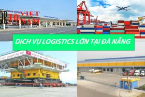 dịch vụ logistics tại đà nẵng