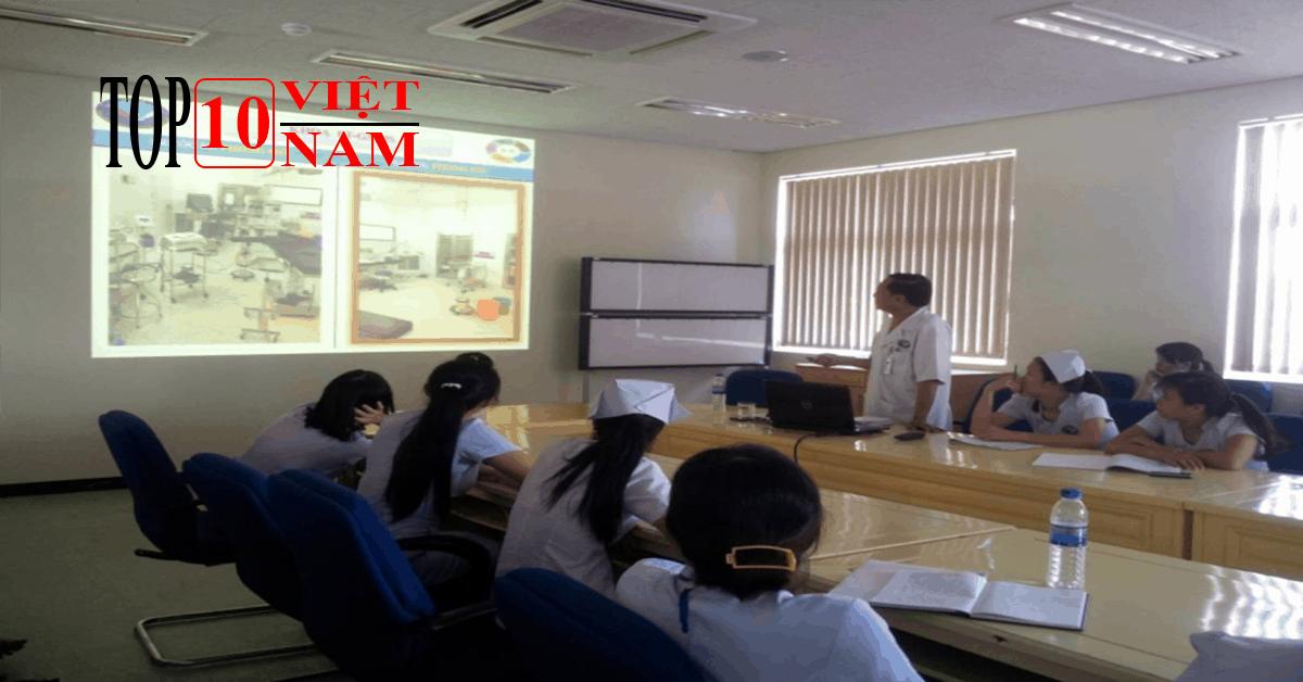 Bệnh Viện Đa Khoa Trung Ương Tại Quảng Nam