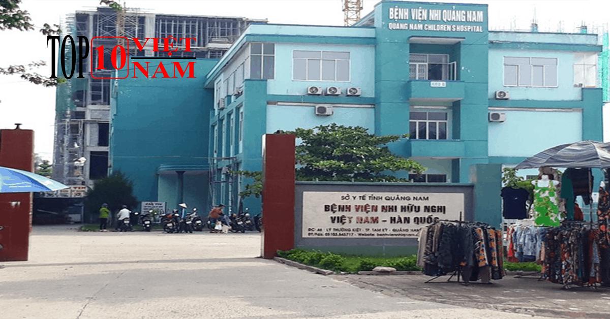 Bệnh Viện Nhi