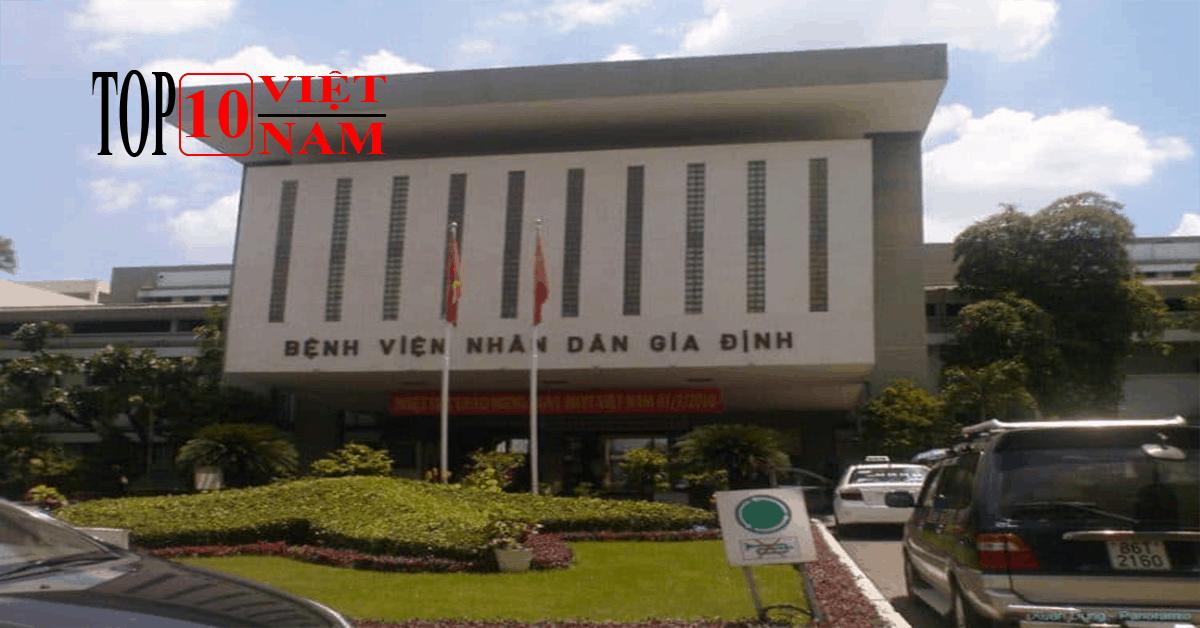 Bệnh Viện Phụ Sản Nhân Dân Gia Định Ở HCM