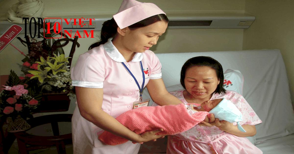 Bệnh Viện Phụ Sản Quốc Tế Sài Gòn Ở HCM