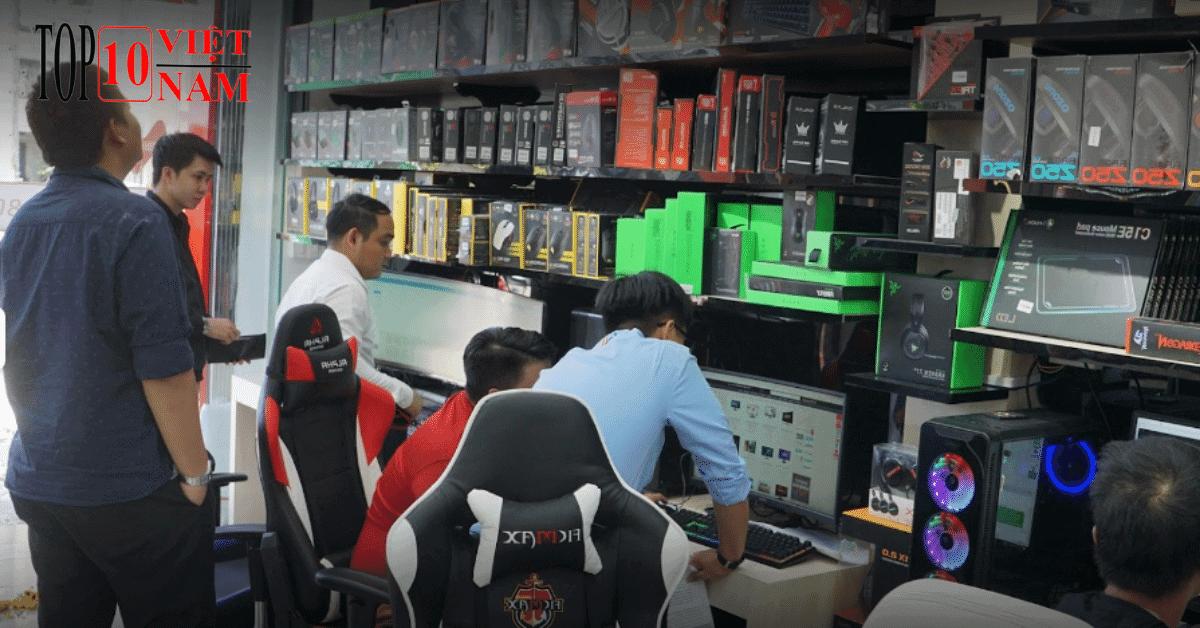 Sửa Chữa Laptop Tại Fix PC Bình Dương