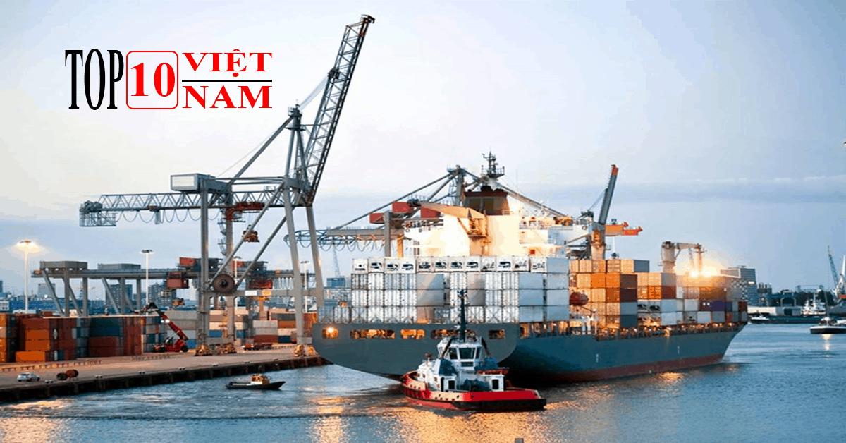 Dịch Vụ Logistics GLOTRANS Tại Đà Nẵng