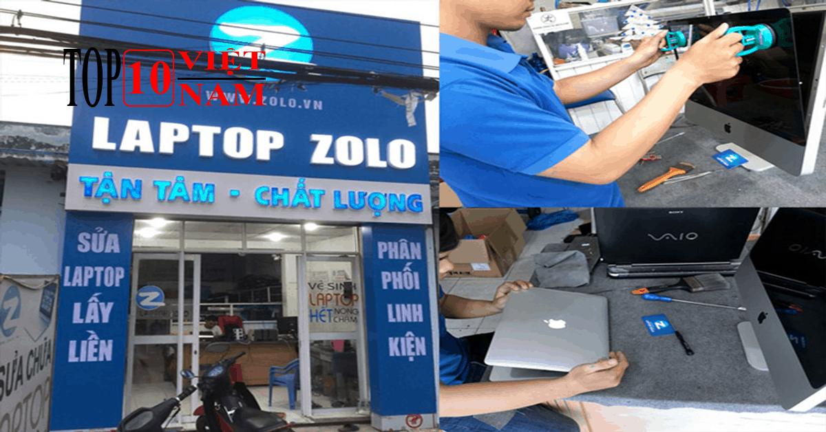 Laptop Zolo