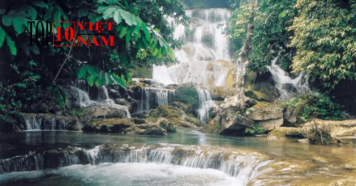 Du Lịch Ở Thác Mơ Tuyên Quang