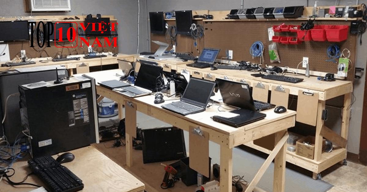 Sửa Chữa Laptop TùngLâm.net Tại Bình Dương