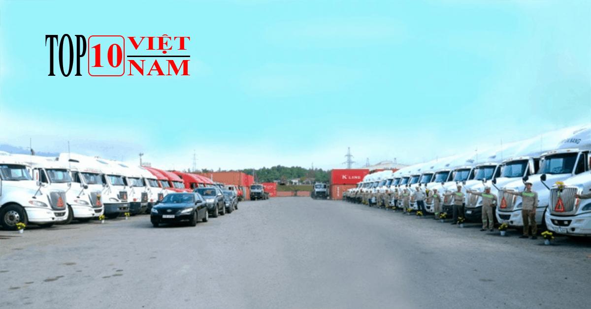 Dịch Vụ Logistics Vinconship Tại Đà Nẵng